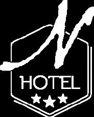 HotelN logo